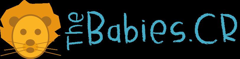 Logo TheBabies.CR