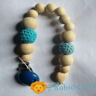 Sujetador-de-chupeta-azul