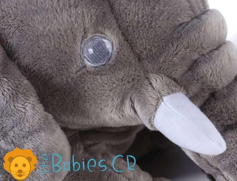 Elefante-Gris